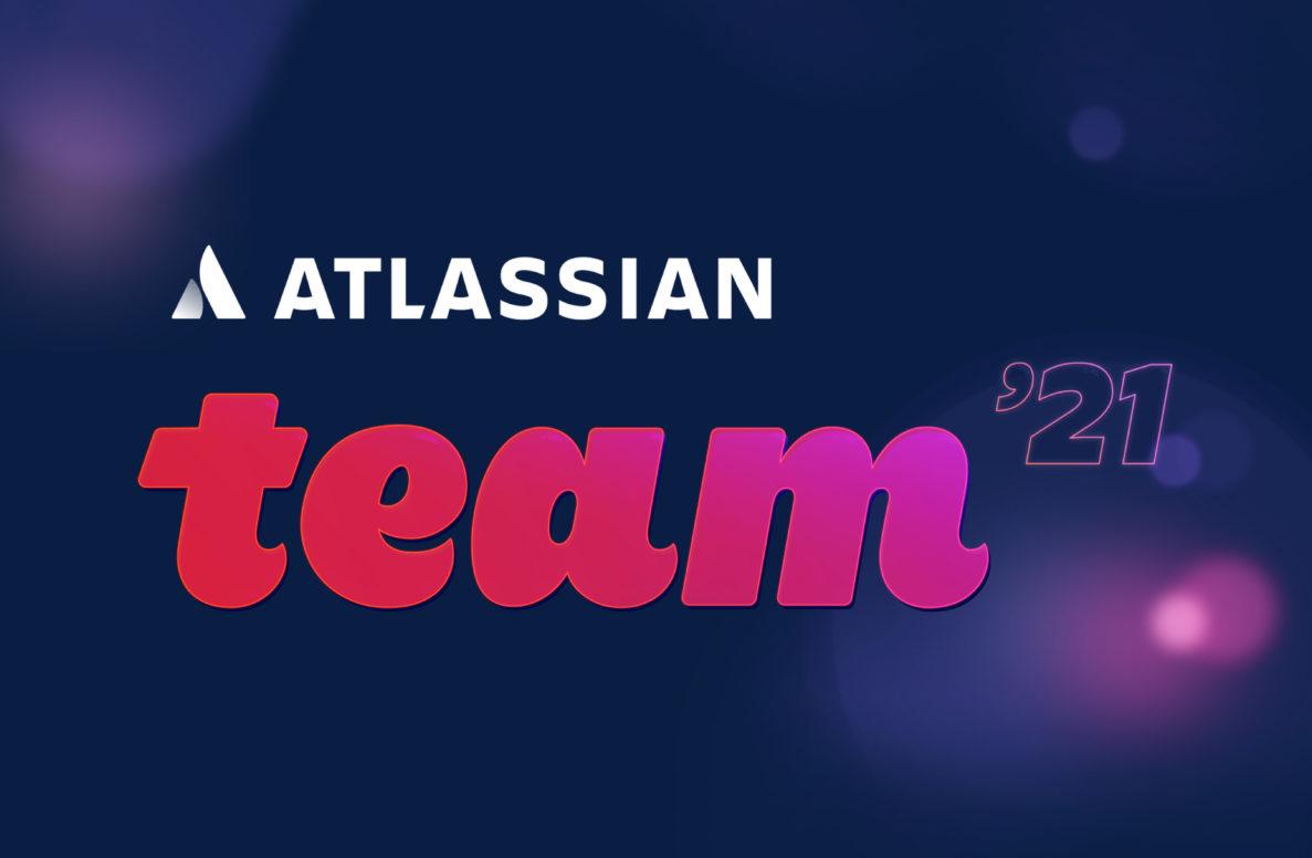 Atlassian Team 2021 yasoon Blog